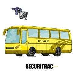 rastreo satelital transporte especial